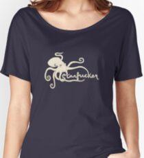 Starfucker Women's Relaxed Fit T-Shirt