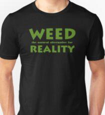 Weed T-Shirt