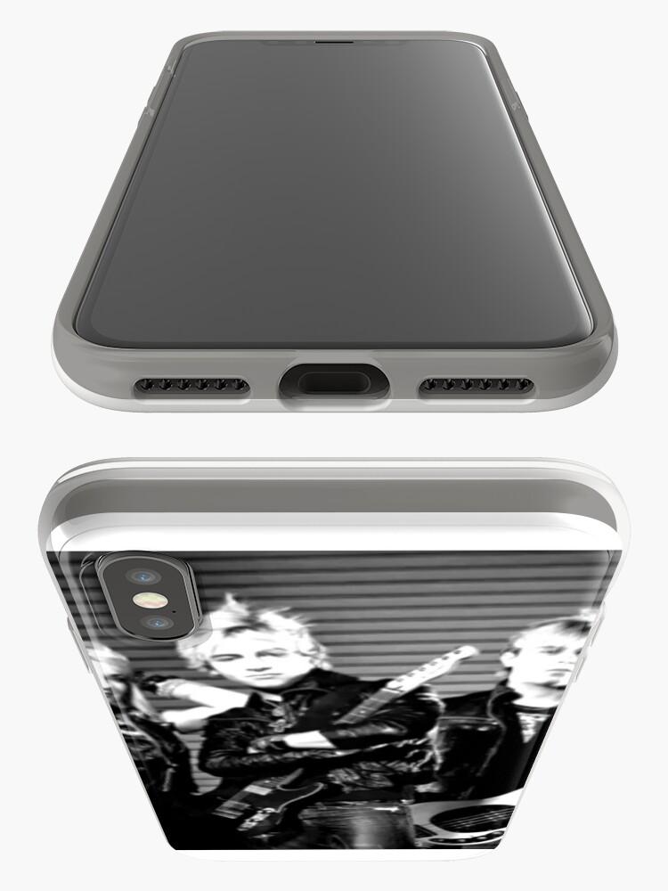 Alternative Ansicht von R5 iPhone-Hülle & Cover