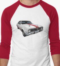 Australian Muscle Car - HT Monaro Men's Baseball ¾ T-Shirt