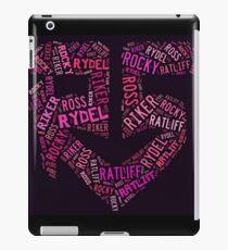 R5 iPad Case/Skin