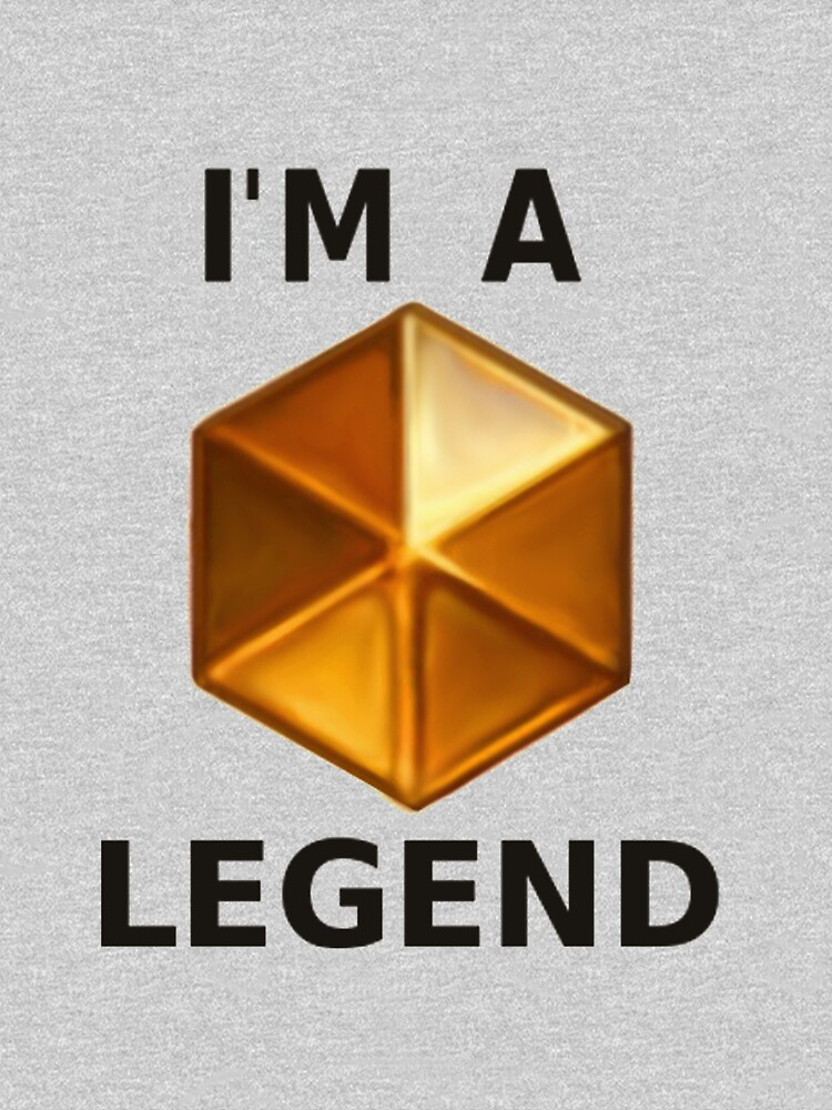 Hearthstone Legend Items | Unisex T-Shirt