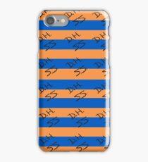 Senior Scribe DH SS iPhone Case/Skin