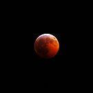 Eclipse by aaronarroy