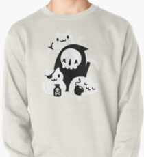Deaths Little Helpers Pullover