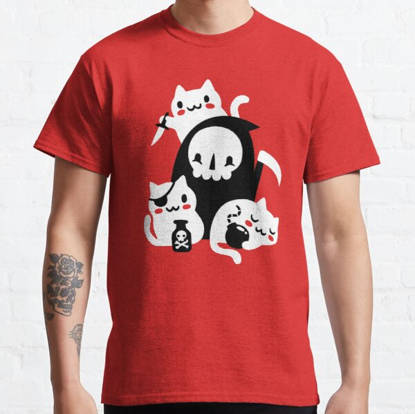 Deaths Little Helpers Classic T-Shirt