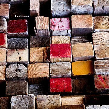 Timbers by wayneg