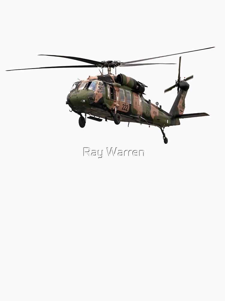 Black Hawk  by RayW