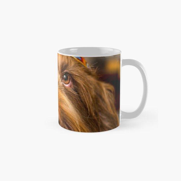 Spinone Chief Classic Mug