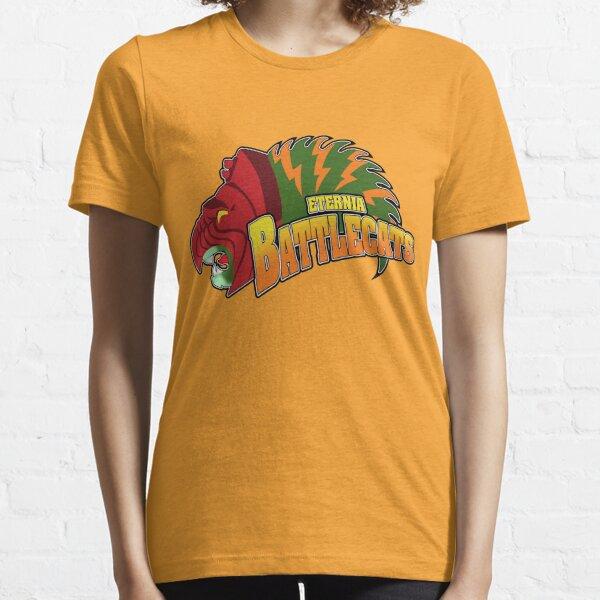 Eternia Battlecats Essential T-Shirt