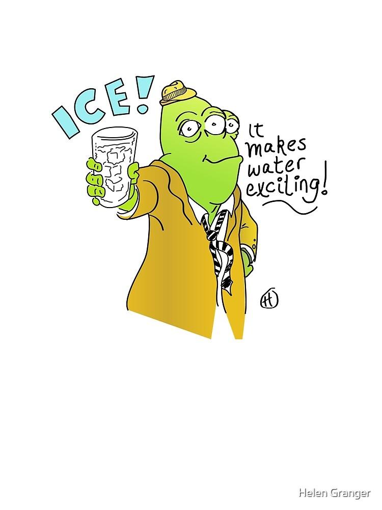 Ice! by Helen Granger