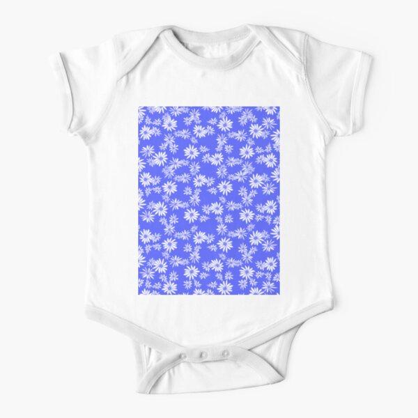 Daisy's worl Short Sleeve Baby One-Piece