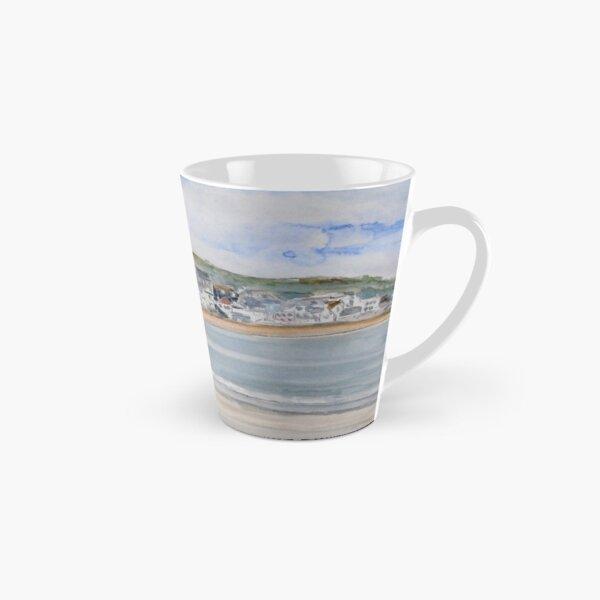 Lyme Regis Seafront, Dorset UK Tall Mug