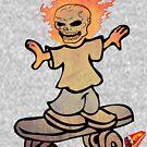 skater boy manga style by ian rogers by dragon2020