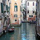 All About Italy. Venice 4 by Igor Shrayer