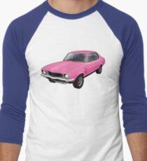 Holden LJ Torana GTR-XU1 Men's Baseball ¾ T-Shirt