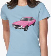 Holden LJ Torana GTR-XU1 Women's Fitted T-Shirt