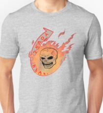 young blaze by ian rogers Unisex T-Shirt