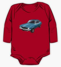 Holden LJ Torana GTR-XU1 One Piece - Long Sleeve