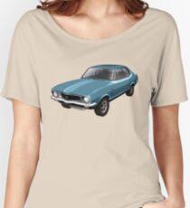Holden LJ Torana GTR-XU1 Women's Relaxed Fit T-Shirt