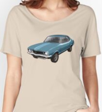 Holden LJ Torana GTR-XU1 Women's Relaxed Fit T-Shirt