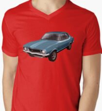 Holden LJ Torana GTR-XU1 Men's V-Neck T-Shirt