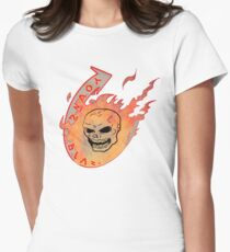 young blaze by ian rogers T-Shirt