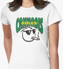 Cannabis Rules T-Shirt