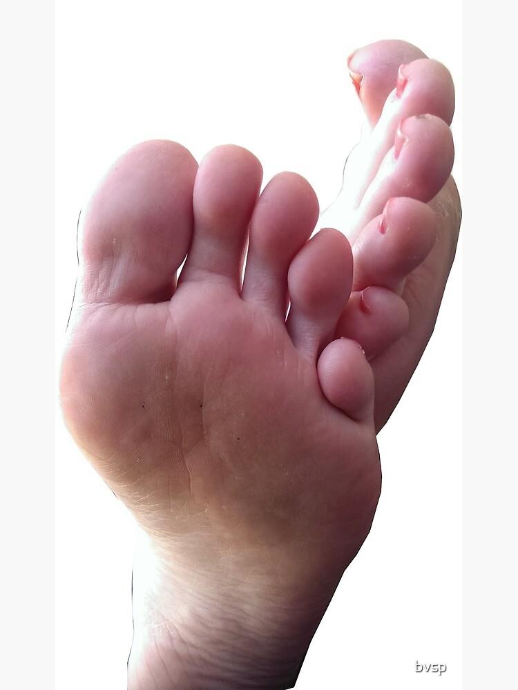 Schöne Teen Fuß Anbetung