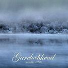 Garelochhead  Frozen   Dec  2010 by Alexander Mcrobbie-Munro