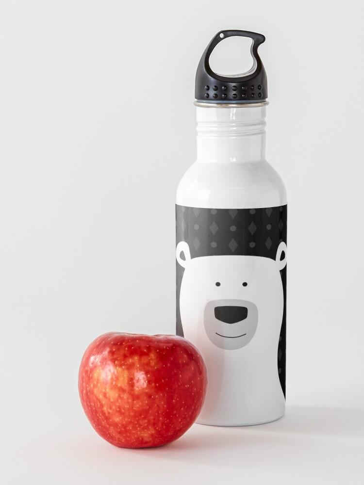 Alternate view of Bear Water Bottle