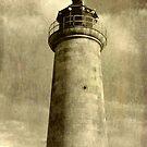 Shoreham Lighthouse...England ©  by Dawn Becker
