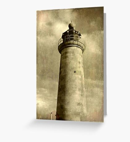 Shoreham Lighthouse...England ©  Greeting Card