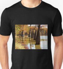 Cypress Autumn T-Shirt