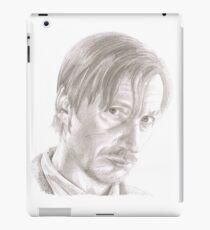 David Thewlis as Remus Lupin iPad Case/Skin