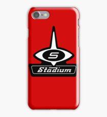 Stadium Helmets Shirt iPhone Case/Skin