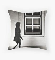 OnePhotoPerDay Series: 355 by L. Throw Pillow