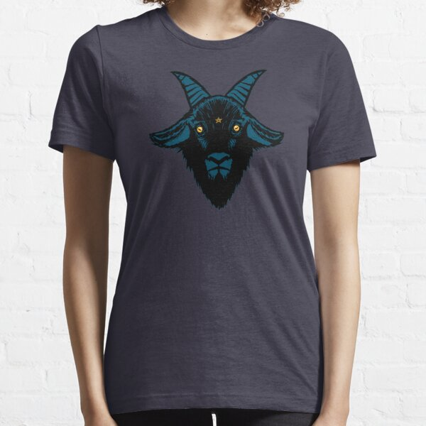Black Phillip Essential T-Shirt