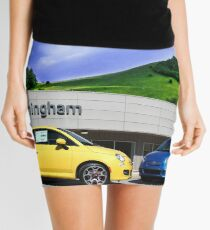 Fiat of bham Mini Skirt
