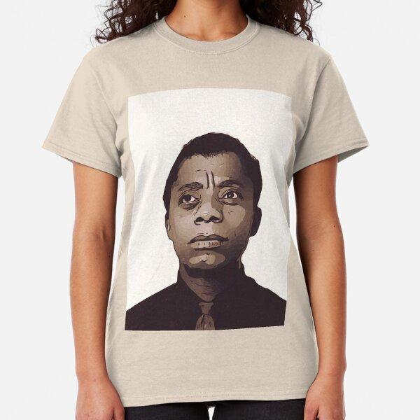 James Baldwin Classic T-Shirt