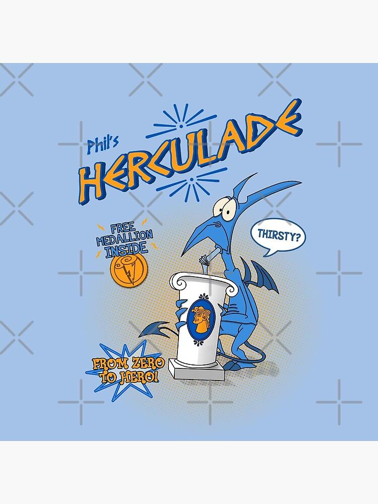 Herculade by Lanfa