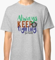 AKF - Text Classic T-Shirt