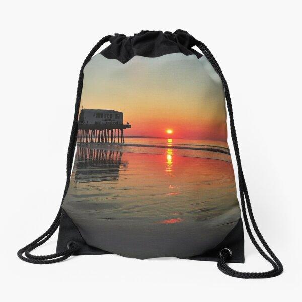 Good Morning Sunshine - Welcome to my World Drawstring Bag