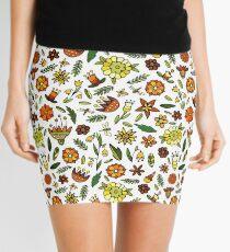 Magic meadow Mini Skirt