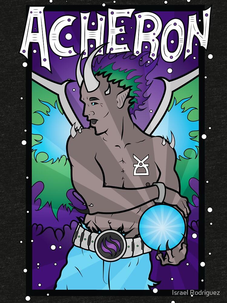 Acheron by isrealrod