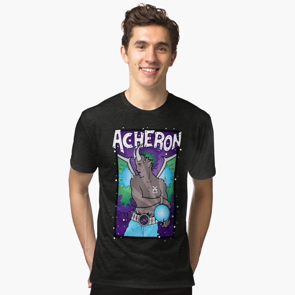Acheron Tri-blend T-Shirt