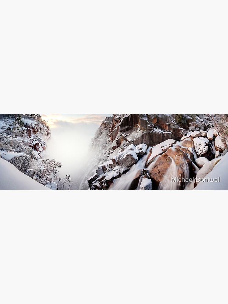 Crystal Falls, Mt Buffalo, Victoria, Australia by Chockstone