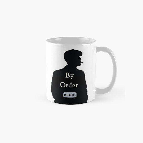 Par lame de commande Mug classique