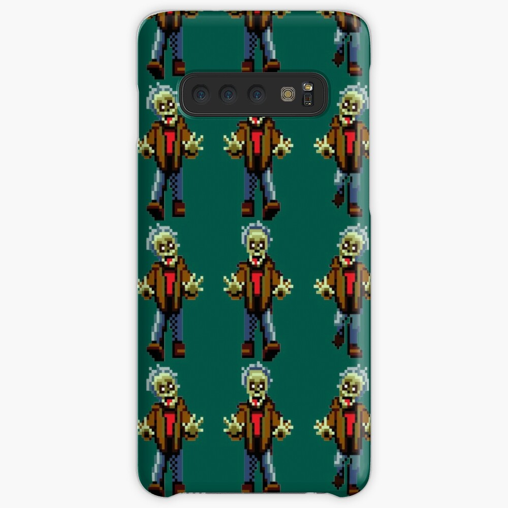 Zombies! Case & Skin for Samsung Galaxy