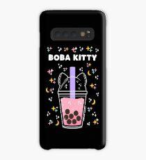 Boba Kitty Case/Skin for Samsung Galaxy
